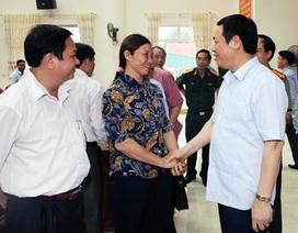 Phó Thủ tướng Vương Đình Huệ: Cùng nỗ lực xây dựng Chính phủ liêm chính