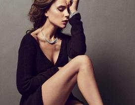 Những bí mật của Victoria Beckham