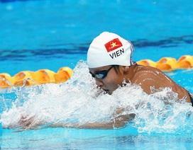 Ánh Viên phá 3 kỷ lục SEA Games, giành thêm chuẩn Olympic