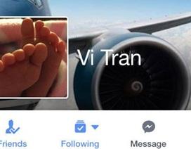 Đã bắt được cô gái nghi lừa 8 tỷ đồng tiền vé máy bay của DHS Việt
