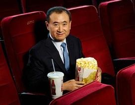 Tỷ phú giàu nhất Trung Quốc và kế hoạch thôn tính Hollywood