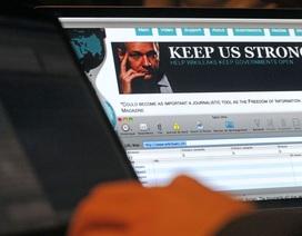 Báo Nga: WikiLeaks tố Mỹ đứng sau Hồ sơ Panama để nhằm vào Putin