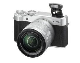 Fujifilm ra mắt máy ảnh không gương lật giá rẻ dành cho người thích selfie