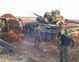 Xây dựng đội quân chống IS: Mỹ thua xa Nga