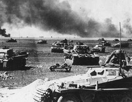 Đế quốc Nhật bị giằng xé giữa tấn công Liên Xô và tấn công Đông Nam Á (Kỳ 3)
