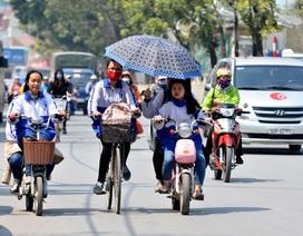 """""""Có vẻ như đi xe đạp ở Việt Nam dễ bị... ghẻ lạnh"""""""