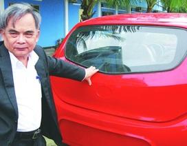 Tan hoang giấc mơ ô tô Việt Vinaxuki