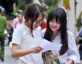 Danh sách các trường đại học công bố điểm chuẩn năm 2016