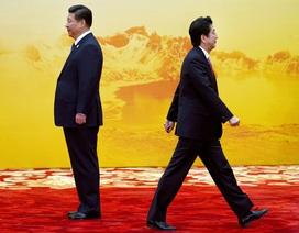 Nhật -Trung đối đầu: Điều đáng lo ngại nhất của châu Á