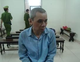 Hà Nội: Tử hình kẻ giết nhân tình, ôm xác 2 ngày