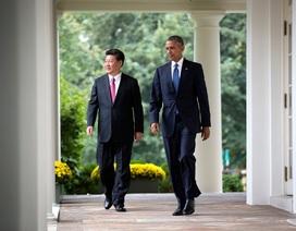 Ông Barack Obama và Tập Cận Bình sẽ nói gì trong cuộc gặp 90 phút?