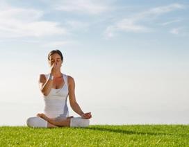 8 tư thế yoga giúp ngủ ngon