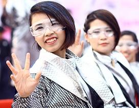 Yosakoi - điệu múa hừng hực khí thế của người Nhật Bản