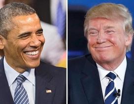 """Liệu Tổng thống Trump có đóng lại thời kỳ """"hoàng kim"""" của công nghệ dưới thời Obama?"""