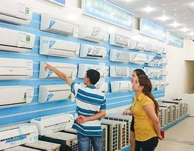 Mua điều hòa nên chọn thương hiệu nào tại Việt Nam?