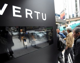 Vì sao Vertu phải đóng cửa nhà máy?