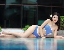 Người đẹp Miss Photo khoe đường cong quyến rũ với bikini