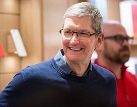 Một ngày của CEO quyền lực Apple Tim Cook có gì đặc biệt?