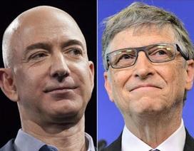 Tài sản của Jeff Bezos tăng lên hơn 100 tỷ USD sau Black Friday, bỏ xa Bill Gates