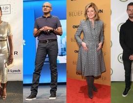 Gu thời trang ở thung lũng Silicon khác gì so với phần còn lại của thế giới?