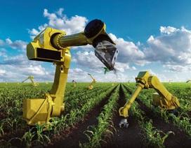 Nếu robot này được bán tại Việt Nam, nhiều nông dân sẽ mất việc?