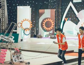 Vòng Chung kết cuộc thi Robocon 2017 sẽ khởi tranh vào 9/5 tới