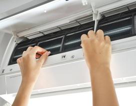 5 bước tự bảo dưỡng điều hòa tại nhà giúp tiết kiệm bạc triệu