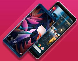 Huawei Mate 10 vượt cả Note8 lẫn iPhone 8 Plus về khả năng chụp ảnh