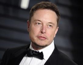 """Elon Musk: """"Nếu làm khởi nghiệp mà cần lời động viên, thì đừng làm nữa!"""""""