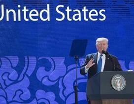 """Tổng thống Hoa Kỳ Donald Trump: """"Không còn là thù địch, chúng ta là những người bạn"""""""