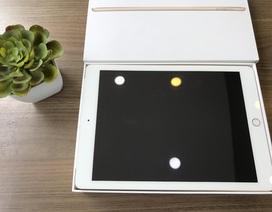 """Trên tay iPad 9.7"""" phiên bản 2017 đầu tiên tại Việt Nam, giá 10,75 triệu đồng"""