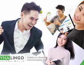 Kyna ra mắt chương trình đào tạo tiếng Anh công sở online chuẩn quốc tế