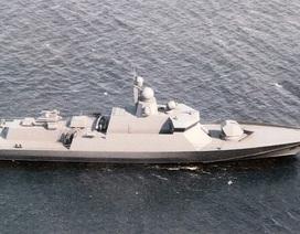 Tàu hộ vệ Karakurt: Chiến hạm uy lực mới nhất của hải quân Nga