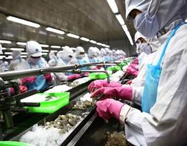 Chính phủ: Tăng trưởng GDP 2017 sẽ đạt mục tiêu 6,7%
