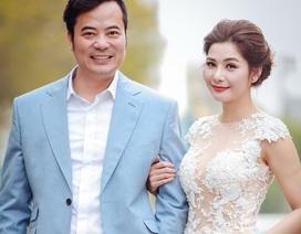 Nam diễn viên phim Cảnh sát hình sự điển trai bên dàn mỹ nhân Việt