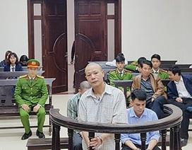 Kẻ gây thảm án ở Thạch Thất đề xuất gây sửng sốt khi bị kết án tử hình