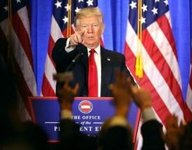 Ông Trump tuyên bố rút hoàn toàn khỏi đế chế kinh doanh tỷ đô