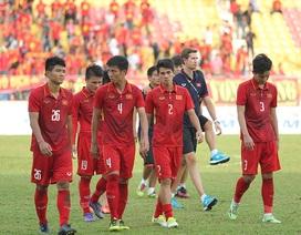 Trách nhiệm của VFF ở đâu sau khi U22 Việt Nam thất bại tại SEA Games 29?