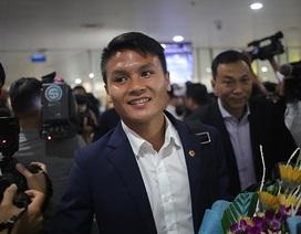 HLV Hữu Thắng triệu tập cầu thủ U20 lên đội tuyển quốc gia