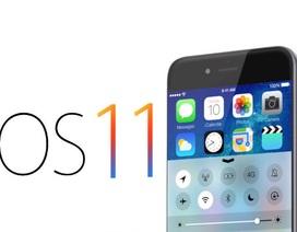 Mẹo nhỏ giúp bạn tăng thời lượng pin trên iOS 11