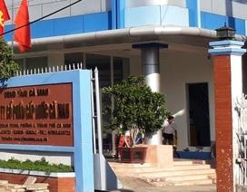 Miễn nhiệm Chủ tịch Hội đồng quản trị Công ty Cấp nước Cà Mau!