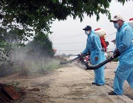 Thanh Hóa: Nhiều trường hợp dương tính với vi rút Dengue