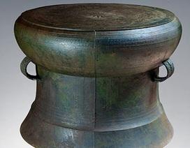 Lần đầu tiên trưng bày Bảo vật quốc gia Việt Nam