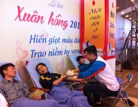 Bộ Y tế ủng hộ phương án hiến máu tự nguyện