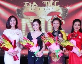 Người đẹp Đà thành hội tụ trong đêm tiệc của MC miền Trung