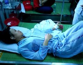 Quảng Nam: Ngộ độc khí CO, một gia đình thoát chết