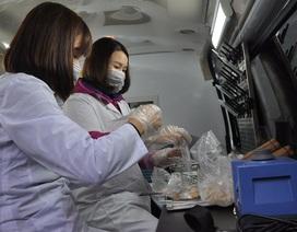 Tết Nguyên đán, xử phạt vi phạm an toàn thực phẩm hơn 8 tỷ đồng