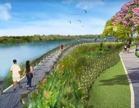 Xu hướng đầu tư mới ở Sài Gòn: Resort tại gia