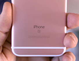 """Khắc phục được lỗi sập nguồn gây """"ức chế"""" trên iPhone 6s"""