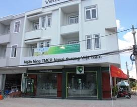 Báo cáo Bộ Công an về vụ cướp ở Vietcombank